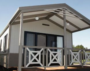 Nagambie Lakes Leisure Park - Whitsundays Accommodation