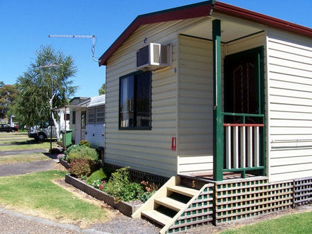 Leongatha Apex Caravan Park - Whitsundays Accommodation
