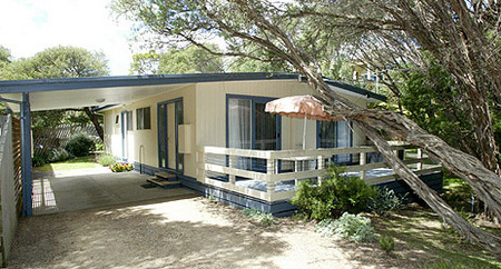 Beachwalk Cottage - Whitsundays Accommodation
