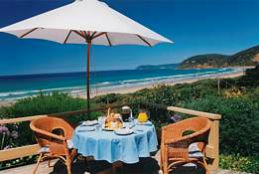 Lorneview Bed and Breakfast - Whitsundays Accommodation