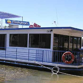 Matahari Houseboats - Whitsundays Accommodation