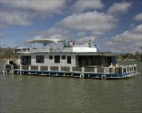 Mildura Holiday Houseboats - Whitsundays Accommodation