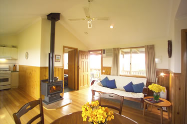 Idlewild Park Farm Accommodation - Whitsundays Accommodation