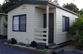 Big 4 Castlemaine Gardens Holiday Park - Whitsundays Accommodation