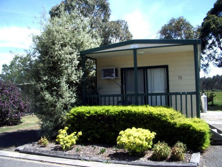 Tandara Caravan Park - Whitsundays Accommodation