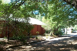 Myrtleford Caravan Park - Whitsundays Accommodation