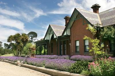 The Grange at Cleveland Winery - Whitsundays Accommodation