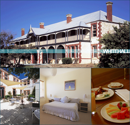 Whitehall Guesthouse Sorrento - Whitsundays Accommodation