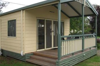 BIG4 Frankston Holiday Park - Whitsundays Accommodation