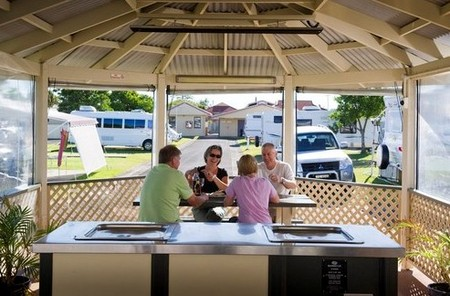 Ballina Central Holiday Park - Whitsundays Accommodation