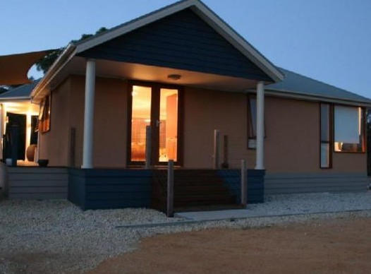 Aurora Cottages - Whitsundays Accommodation
