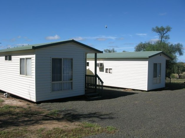 Natimuk Lake Caravan Park - Whitsundays Accommodation