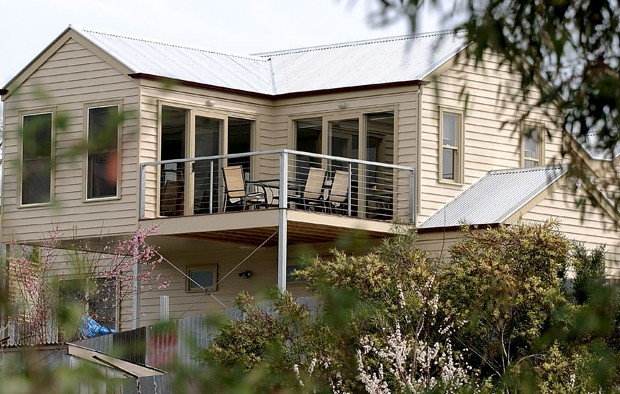 Carrigg House - Whitsundays Accommodation