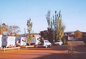 Triabunna Cabin and Caravan Park - Whitsundays Accommodation