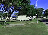Hawks Nest Holiday Park - Whitsundays Accommodation