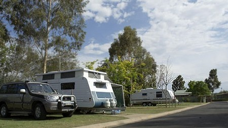 BIG4 Dubbo Parklands - Whitsundays Accommodation