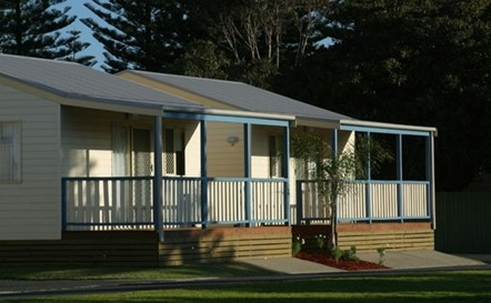 Windang Beach Tourist Park - Whitsundays Accommodation