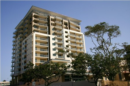 Proximity Waterfront Apartments - Whitsundays Accommodation
