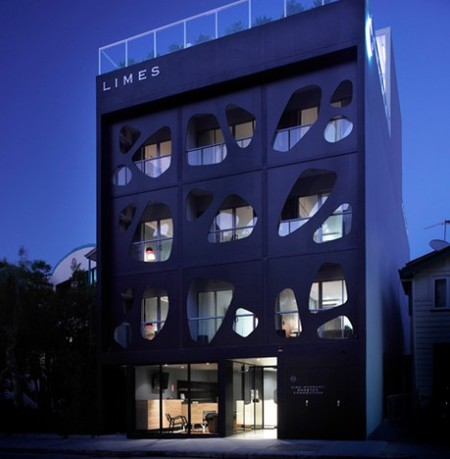 The Limes Hotel - Whitsundays Accommodation