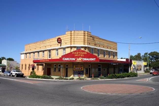 Hastings Hotel - Whitsundays Accommodation