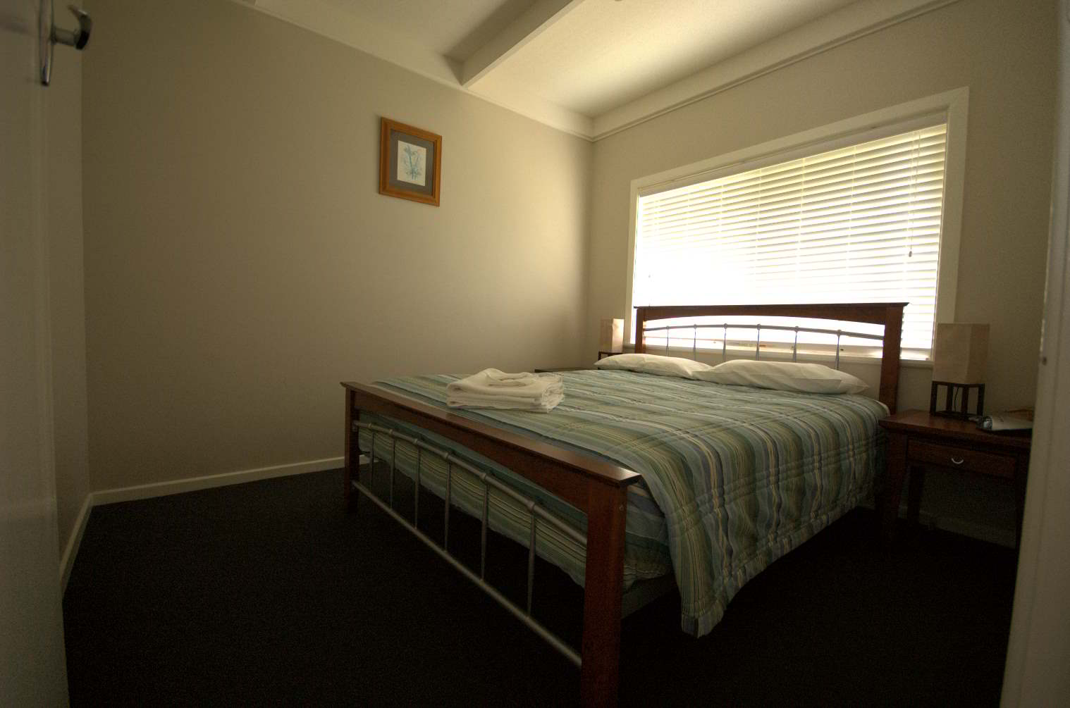City Centre Apartments - Whitsundays Accommodation
