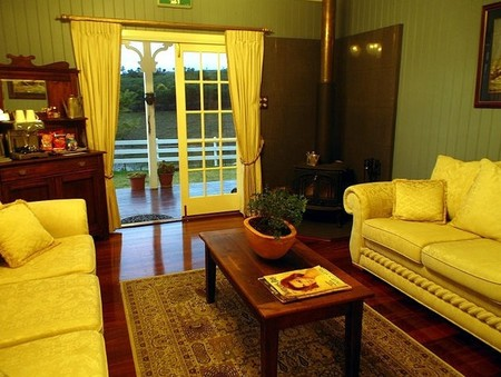 Branell Homestead Bed  Breakfast - Whitsundays Accommodation