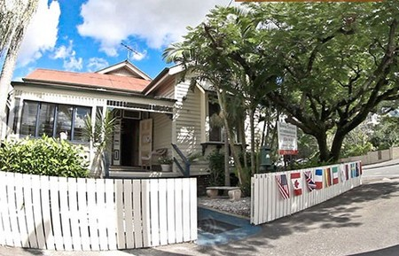 Bowen Terrace Accommodation  - Whitsundays Accommodation