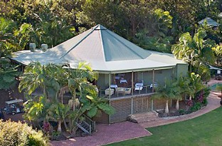Peppers Casuarina Lodge - Whitsundays Accommodation